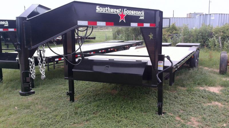 2020 Other 26' LOWBOY MAX RAMPS 14K