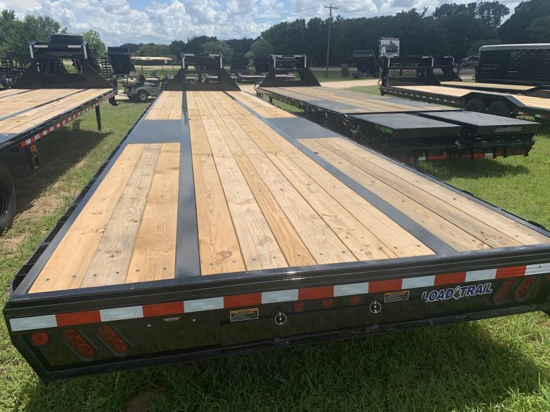 2021 Load Trail GP0240 40' FLATBED 25.9K STRAIGHT DECK
