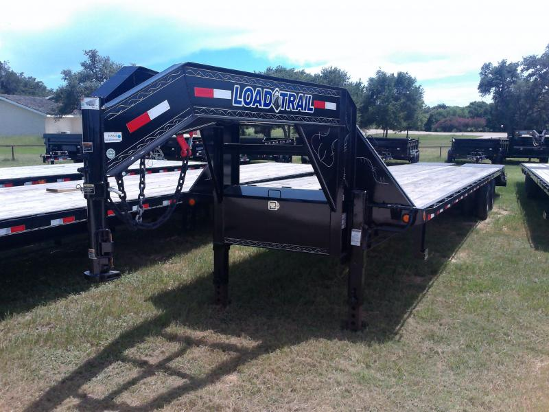 2020 Load Trail 102 X 40 HEAVY DUTY GOOSENECK