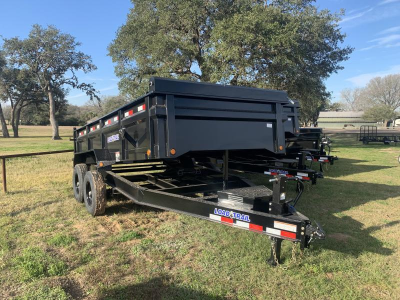 2021 Load Trail 83X14 DUMP 14K