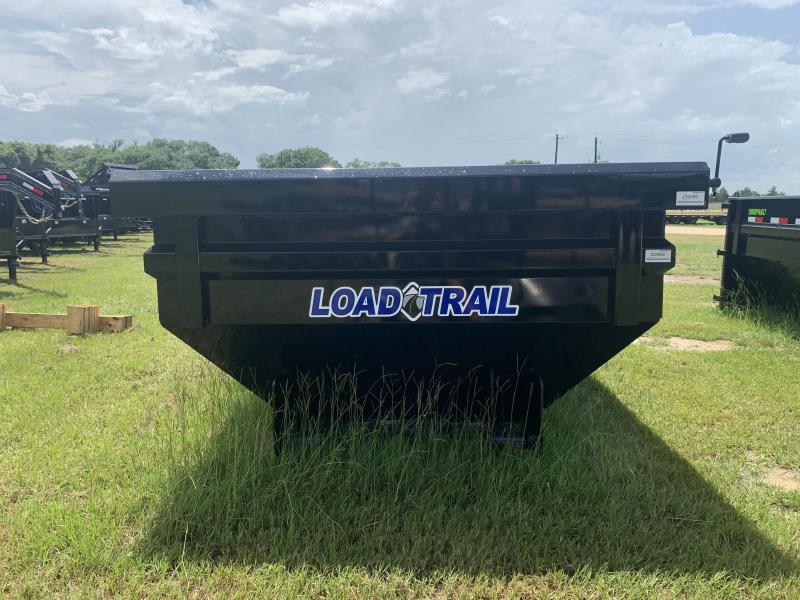 2021 Load Trail 14' ROLL OFF BIN
