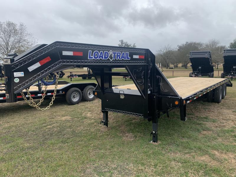 2021 Load Trail 30' FLATBED