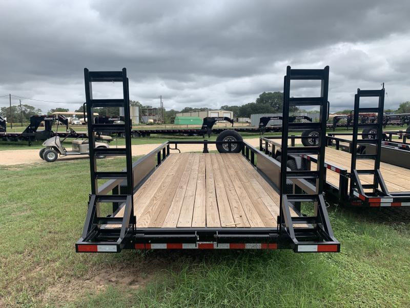 2020 Other 20' UTILITY W/ STAND UP RAMPS
