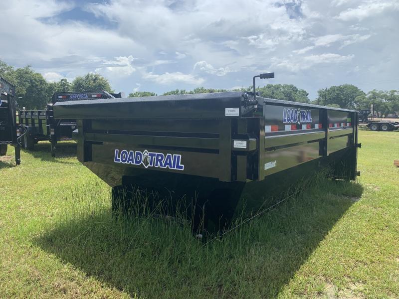 2021 Load Trail GMA8314 14' ROLL OFF BIN