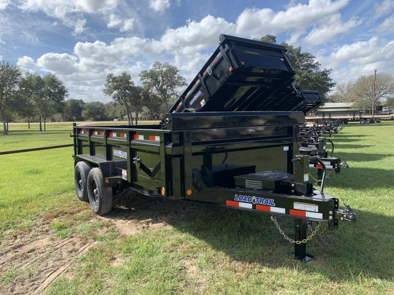 2021 Load Trail 83X14 DUMP 14K