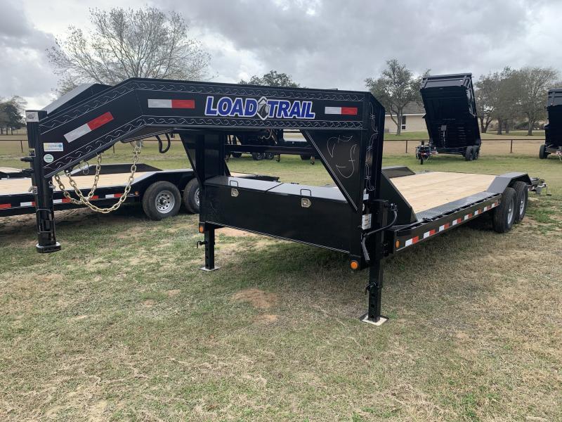 2021 Load Trail 26' LOWBOY 14K GOOSENECK