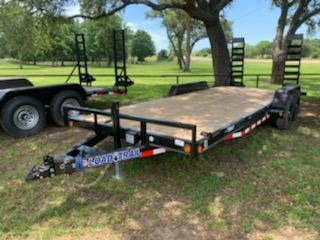 2020 Load Trail 83X20 LOWBOY 9.9K