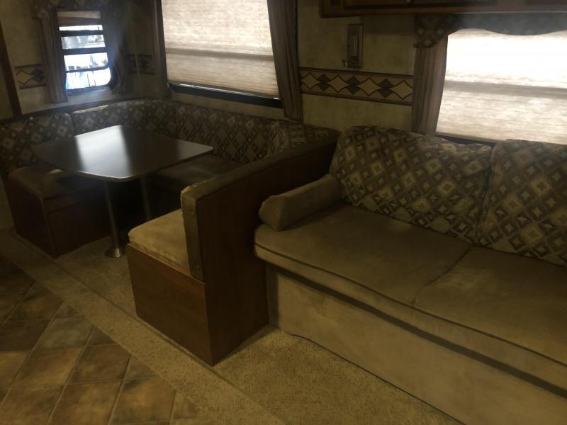 2012 Keystone RV Passport Ultra Lite Grand Touring 2910BH Travel Trailer RV