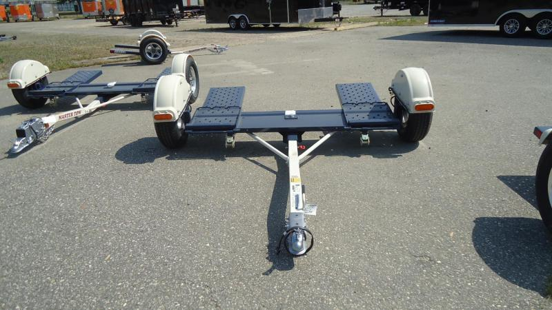 2021 Master Tow TD-77 Tow Dolly