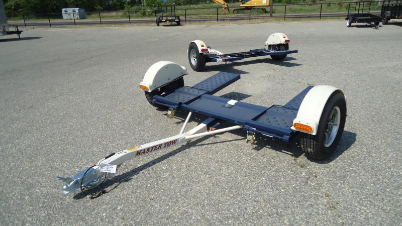 2021 Master Tow TD-80THD Tow Dolly