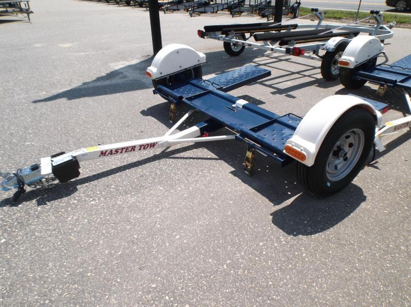 2021 Master Tow TD 77TEBLR Tow Dolly