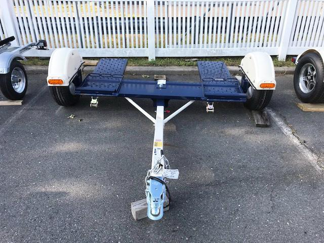 2021 Master Tow Model 77TLR Tow Dolly