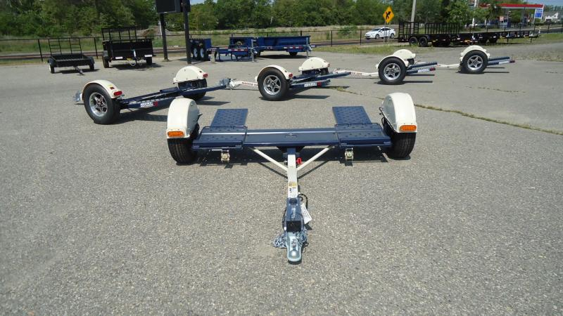 2021 Master Tow TD-80THDSBLR Tow Dolly