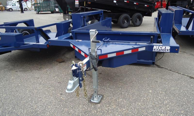 2020 Air Tow UT 6X14 T14-10 BLUE Utility Trailer
