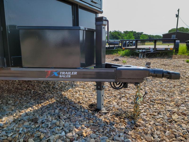 "2021 East Texas 83"" X 14' LANDSCAPE 7K Utility Trailer"