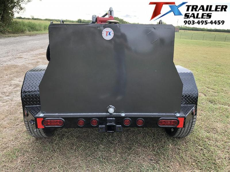 2020 East Texas 300 GAL DIESEL TANK TRAILER Tank Trailer
