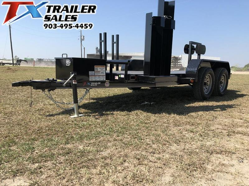 2021 East Texas 5 X 14 TANDEM AXLE WELDING 7K Other Trailer