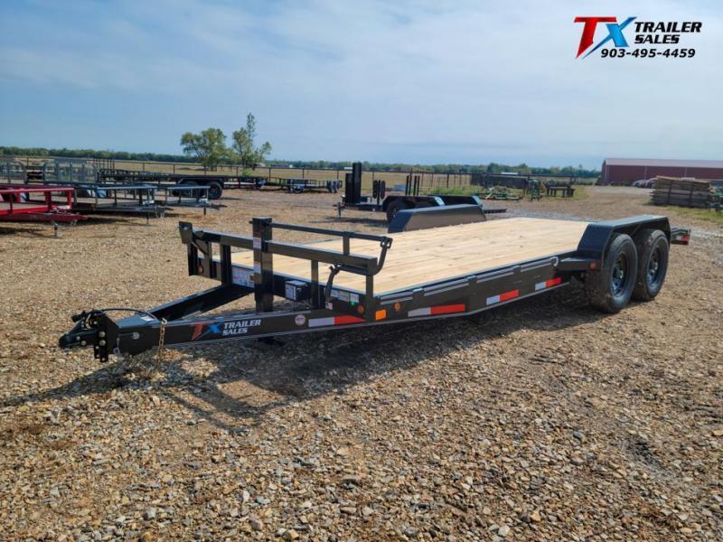 "2022 East Texas 83"" X 20' CAR HAULER/EQUIPMENT 14K Enclosed Cargo Trailer"