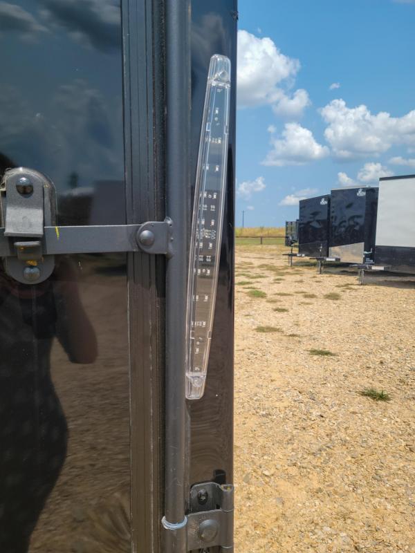 2021 T-Rex Trailers 7' X 16' X 84'' T-REX ENCLOSED CARGO 3k Enclosed Cargo Trailer