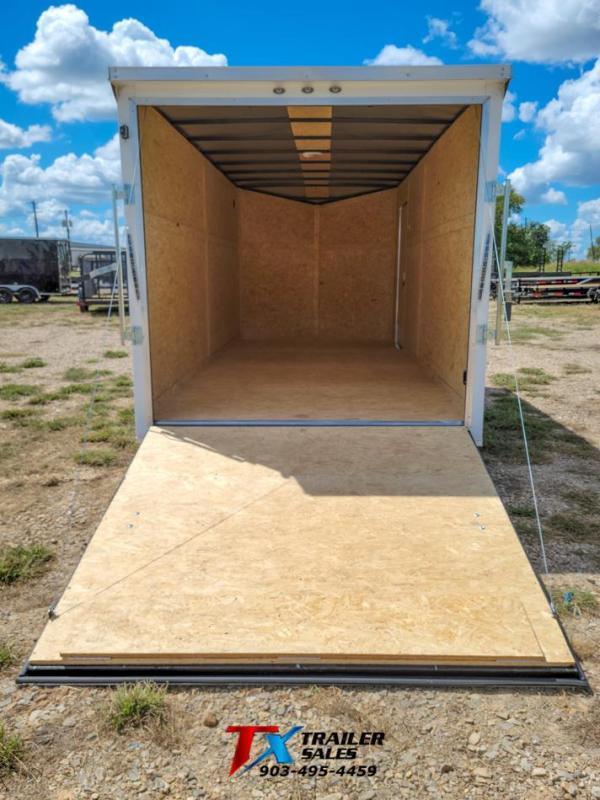 2021 T-Rex Trailers 2021 7' X 16' X 78'' T-REX ENCLOSED CARGO 7k Enclosed Cargo Trailer