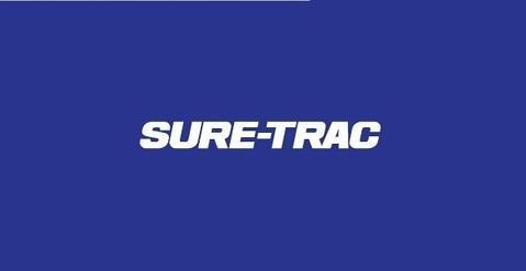 2021 Sure-Trac 8.5 x 18 Pro Series Enclosed Round Top C