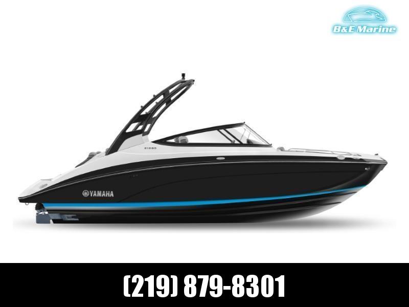 2022 Yamaha 212 S Jet Boat