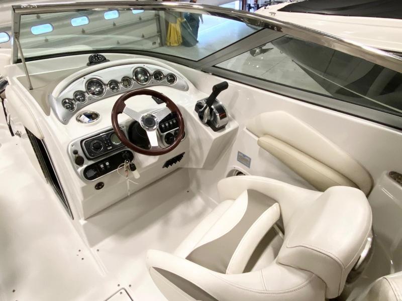 2009 300 LS - Crownline