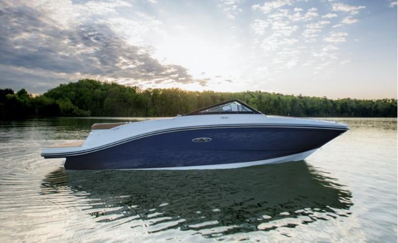 2022 Sea Ray SPX 190 Bow Rider