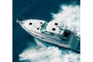 2006 Tiara Yachts 4300 Sovran Express/Cruiser