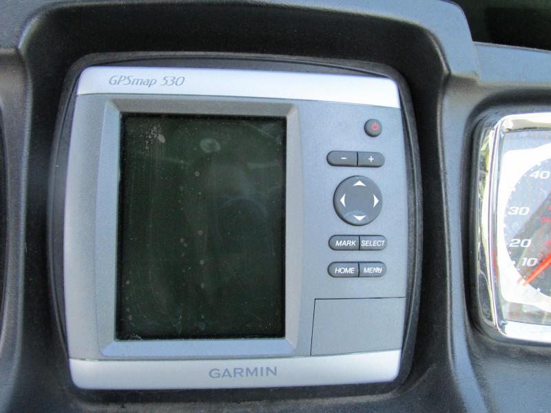 2009 Chaparral 276 SSX Bowrider