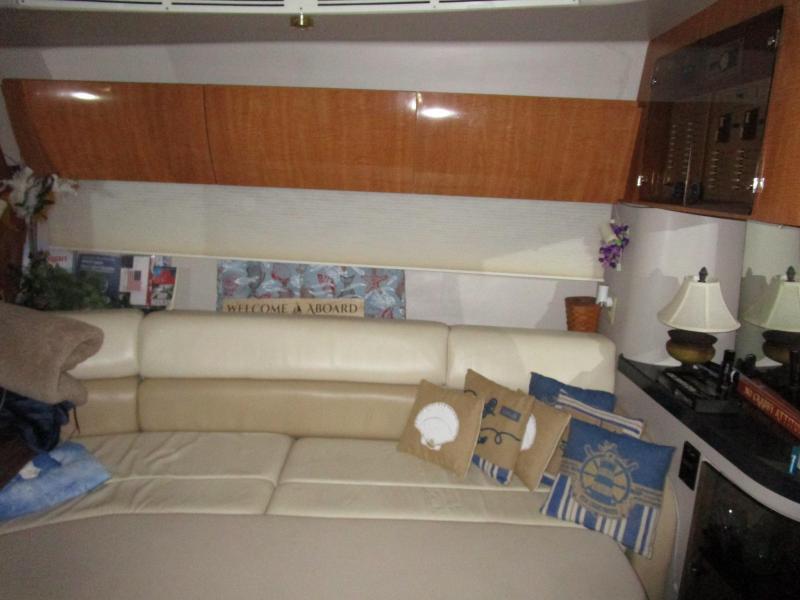 2002 Regal Boats 3860 Commodore