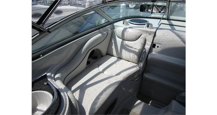2007 Crownline CR 250