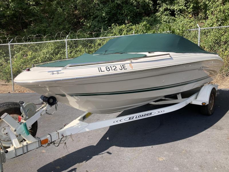 1999 Sea Ray 185 Bowrider