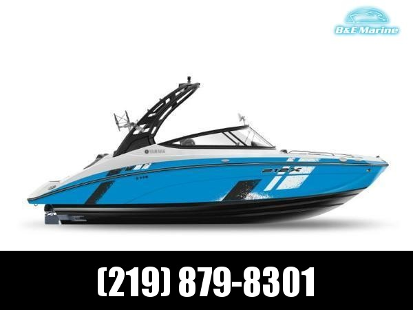 2022 Yamaha 212 XD Jet Boat