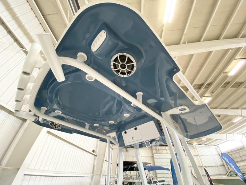 2022 Sea Pro 239 Deep V Center Console