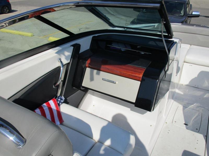 2009 Four Winns SL222 Bowrider
