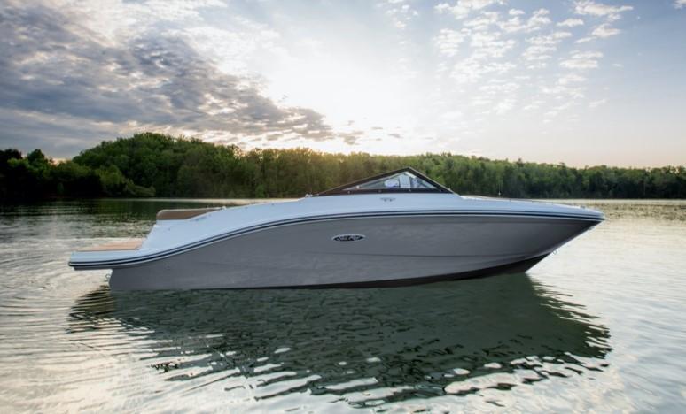 2022 Sea Ray SPX 190 Bowrider
