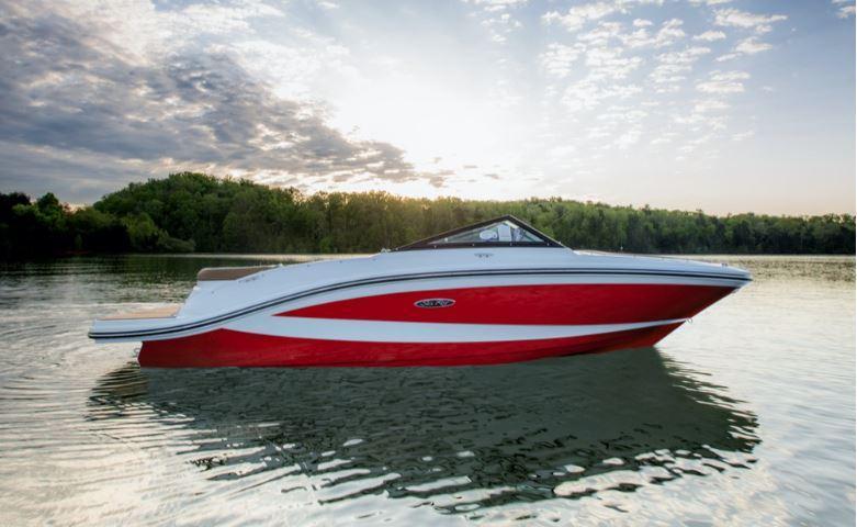 2021 Sea Ray SPX 190 Bowrider