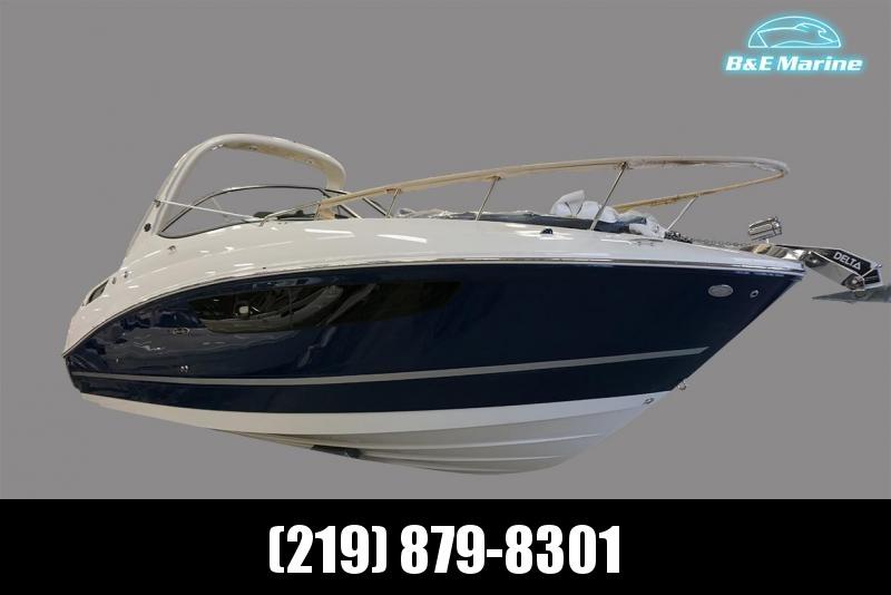 2017 Sea Ray Sundancer 280 Sundancer Cruiser (Power)