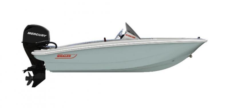 2022 Boston Whaler 130 Super Sport Power Boat