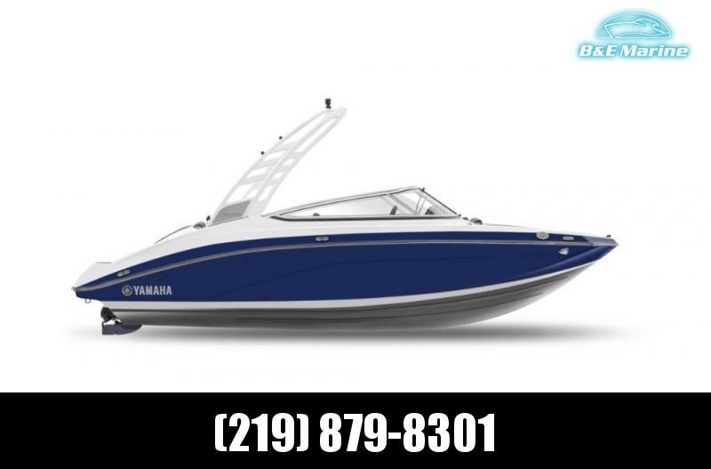 2022 Yamaha 195 S Jet Boat