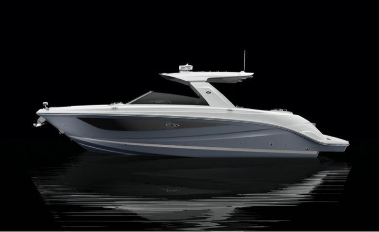 2022 Sea Ray SLX 400 Bowrider