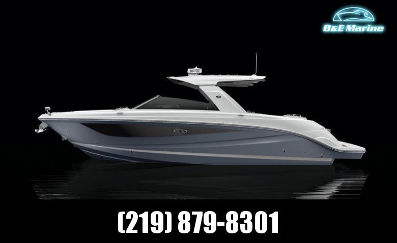 2022 Sea Ray SLX 400 Bowrider