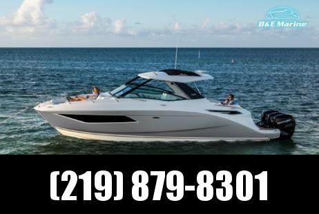 2022 Sea Ray Sundancer 320 Outboard Cruiser (Power)