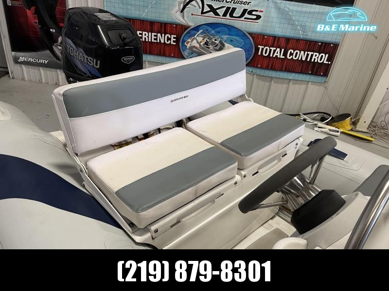 2011 Other Genesis Console 340 Center Console