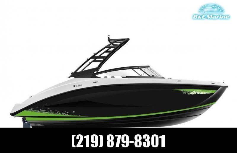 2022 Yamaha AR 250 Jet Boat
