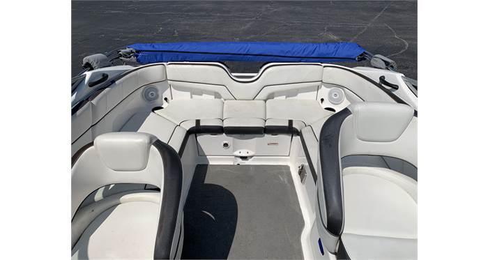 2014 Yamaha Boats SX 210