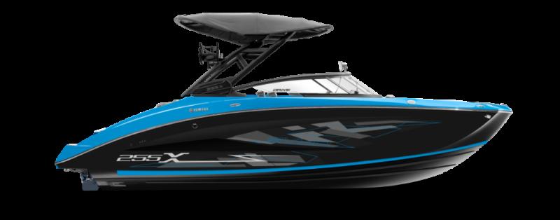 2021 Yamaha 252XE Jet Boat