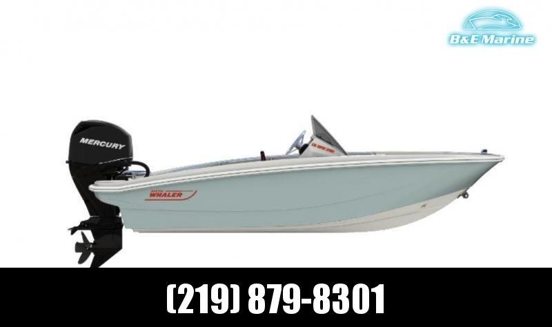 2021 Boston Whaler 130 Sport
