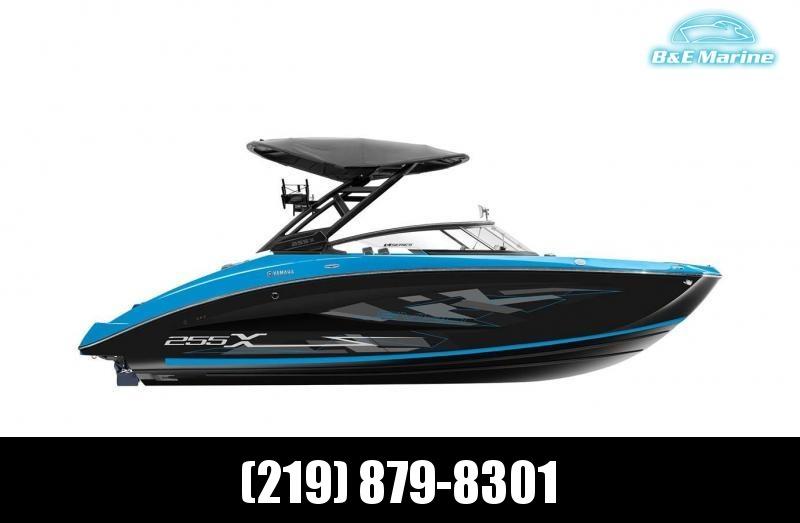 2022 Yamaha 255 XD Jet Boat